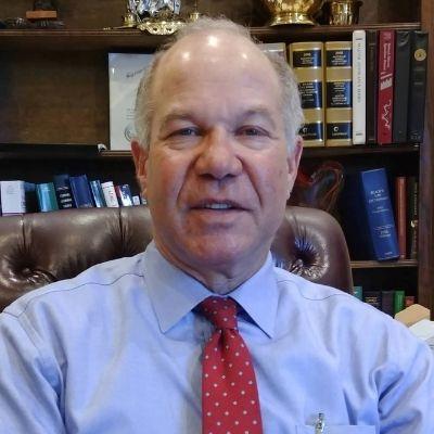 Michael Saul attorney photo
